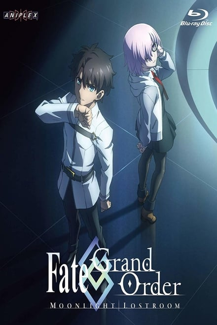Fate/Grand Order -MOONLIGHT/LOSTROOM-