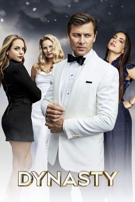 Dynasty Season 1-2 ตอนที่ 1-44 พากย์ไทย [จบ] | ไดนาสตี้ HD 1080p
