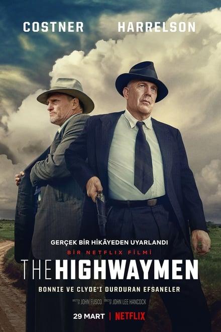 The Highwaymen: Son Pusu (2019)