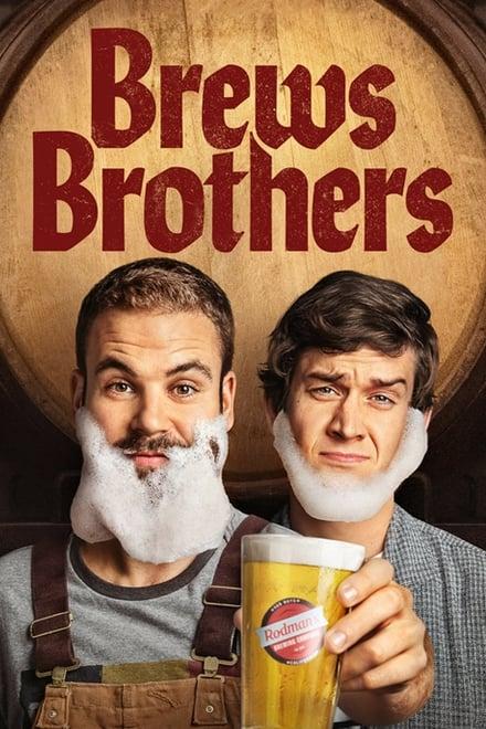 Brews Brothers Saison 1