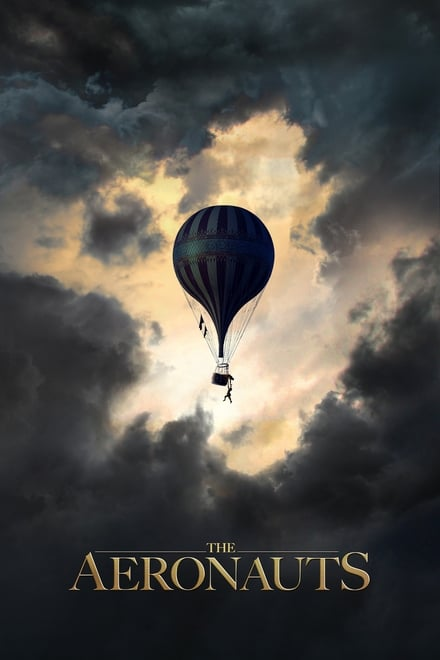 The Aeronauts streaming VF gratuit complet