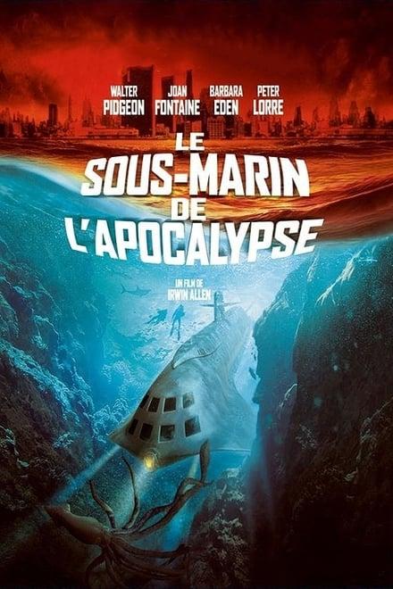Le Sous-marin de l'apocalypse streaming VF