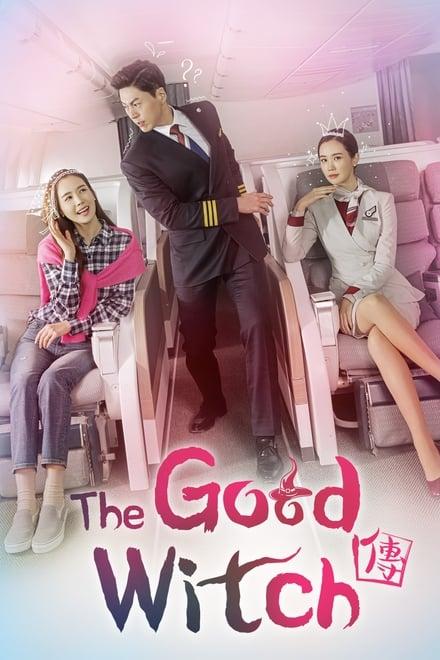 The Good Witch ตอนที่ 1-40 ซับไทย/พากย์ไทย [จบ] | สลับหัวใจยัยแม่มด HD 1080p