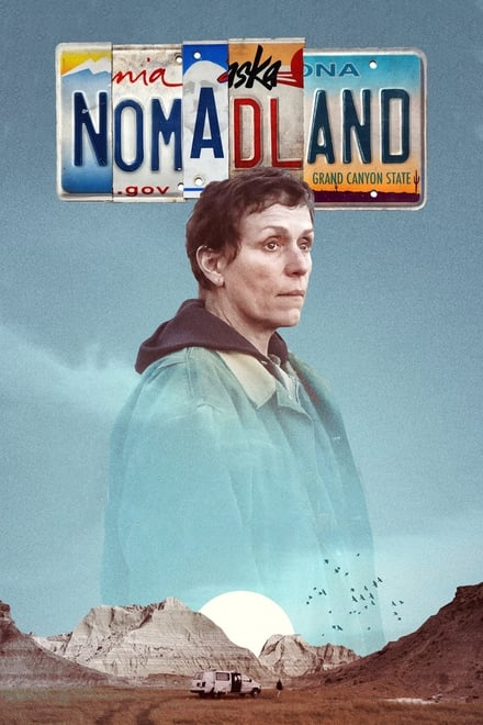 film Nomadland streaming