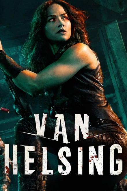 Van Helsing Saison 3