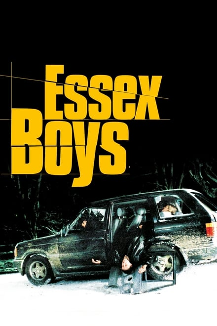 Gangsters - The Essex Boys