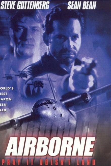 Airborne - Bete, dass sie nicht landen!