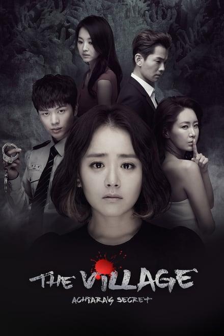 The Village: Achiara's Secret ตอนที่ 1-16 ซับไทย [จบ] HD 1080p