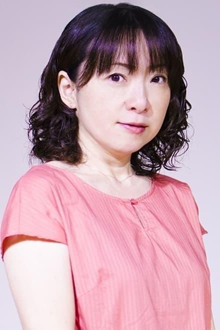 Yoko Asada