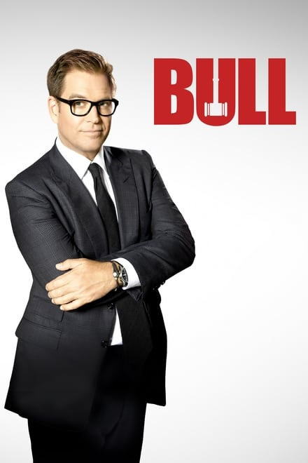 Bull Saison 4 streaming en version française — illimité streaming