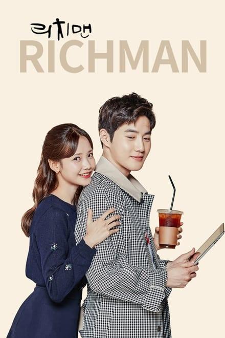 Rich Man ตอนที่ 1-16 ซับไทย/พากย์ไทย [จบ] | ไฮโซขี้ลืมกับยัยขี้จำ HD 1080p