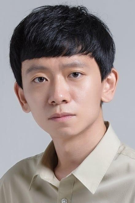 Kim Gyu-Baek