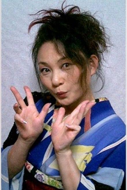 Showko Tsuda