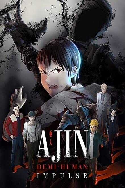 Ajin - Demi-Human: Impulse