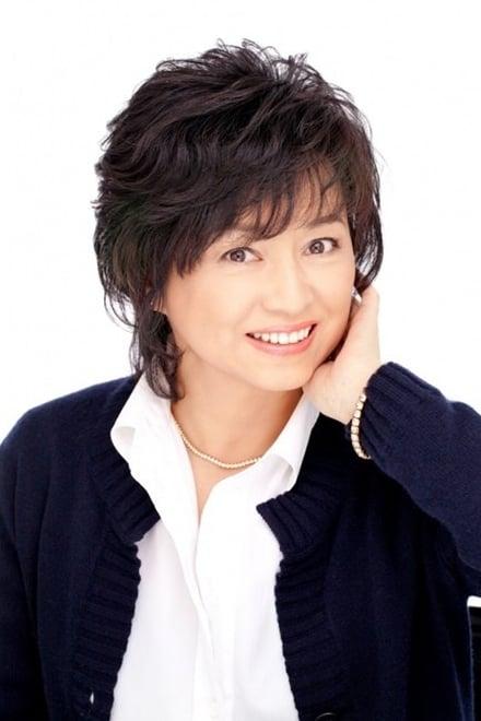 Kazuko Katô
