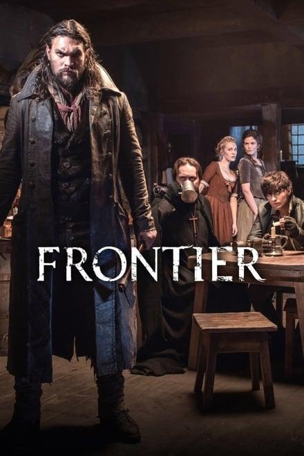 Frontier Season 1-3 ตอนที่ 1-18 ซับไทย [จบ] | ฟรอนเทียร์ HD 1080p