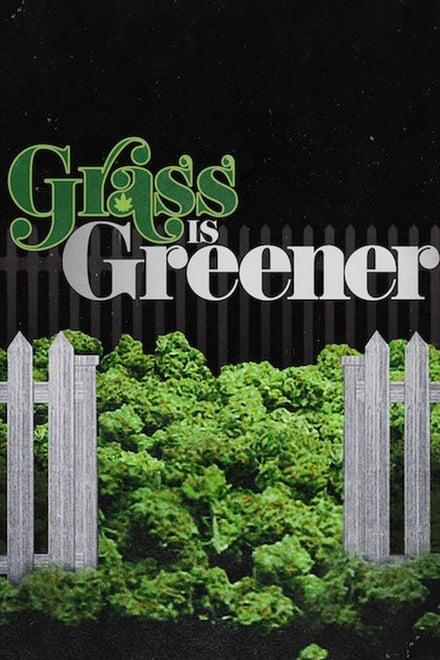 Grass is Greener (2019) กัญชา เขียวแต่ไม่เท่าเทียม