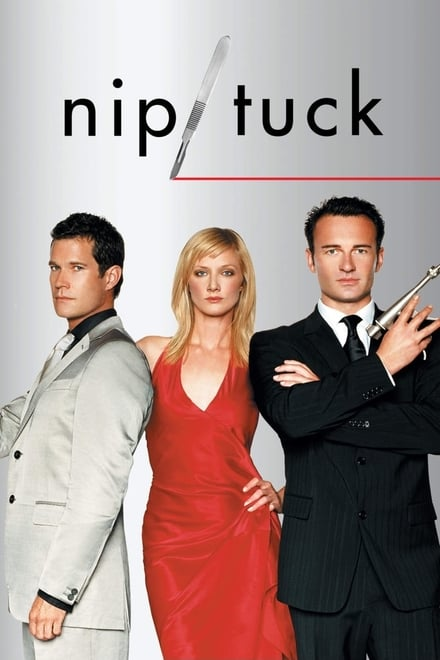 Nip/Tuck Saison 2