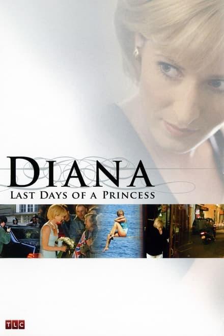 Diana - Die letzten 24 Stunden