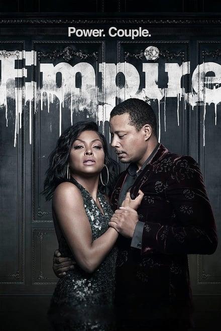 Empire Saison 4