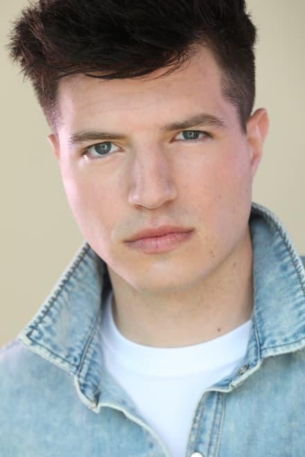 Dylan Flashner