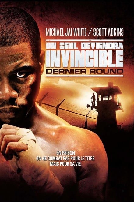 Un seul deviendra invincible 2 - Dernier round
