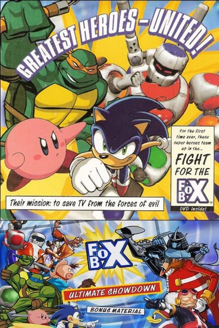 The Fight for the Fox Box