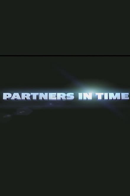 Partners in Time: The Making of MIB 3