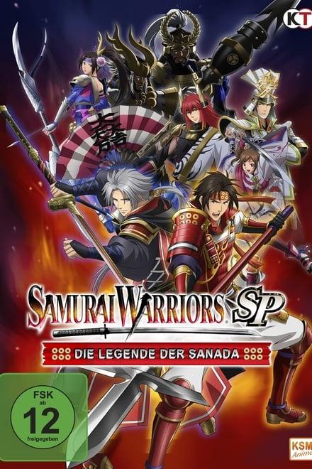 Samurai Warriors: Die Legende der Sanada