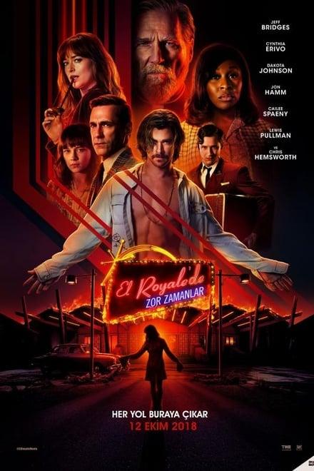 El Royale'de Zor Zamanlar (2018)