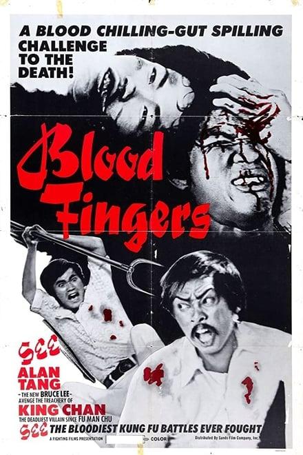 Blood Fingers - Brutal Boxer