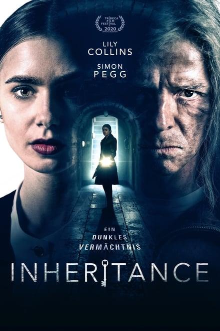 Inheritance - Ein dunkles Vermächtnis