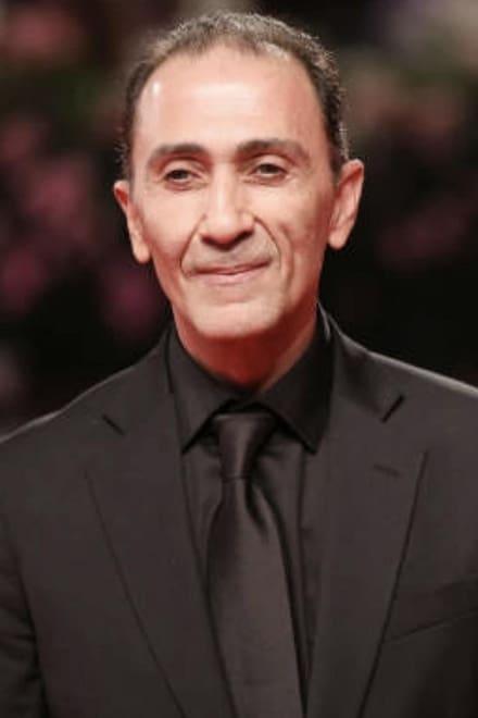 Suhail Dabbach