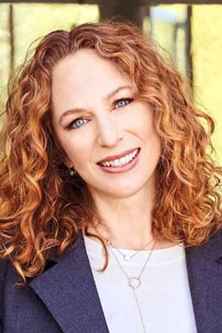 Sarah Halley Finn