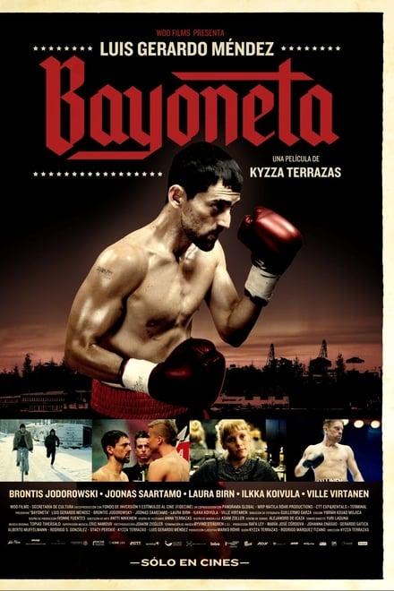 Bayoneta (2018) สังเวียนท้าคน
