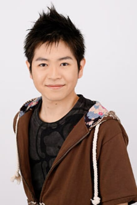 Kensuke Matsui
