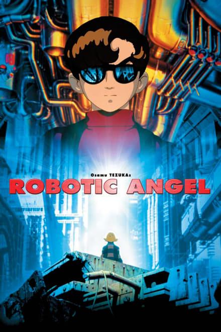 Robotic Angel
