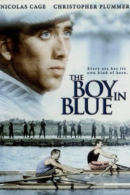 The Boy in Blue