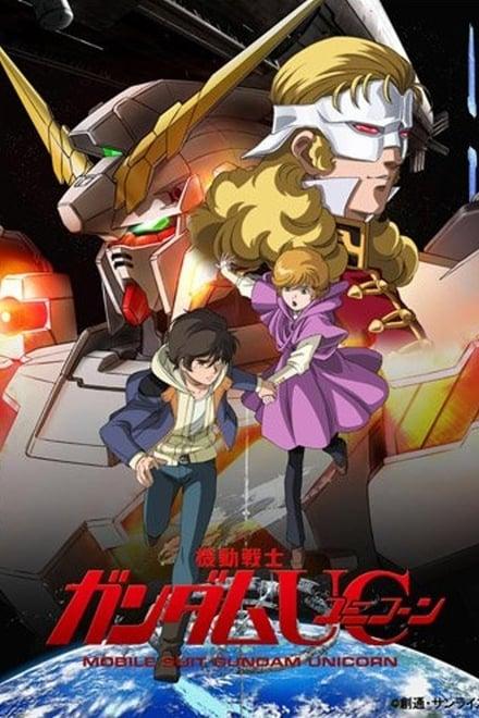Mobile Suit Gundam Unicorn RE-0096