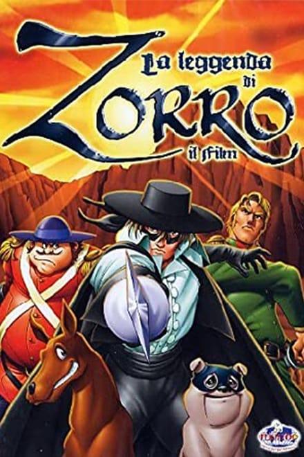 Z wie Zorro - Der Film