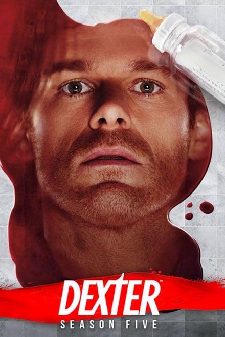 Dexter Saison 5