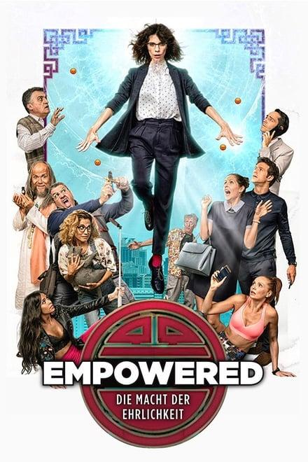 Empowered - Die Macht der Ehrlichkeit