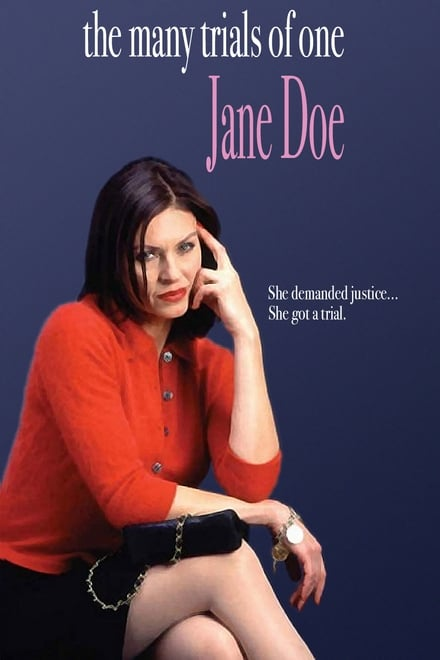 The Many Trials of One Jane Doe