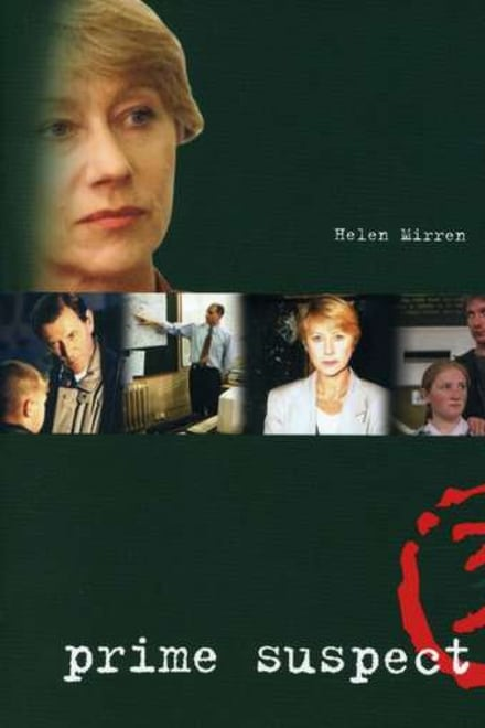 Prime Suspect 3: The Keeper of Souls