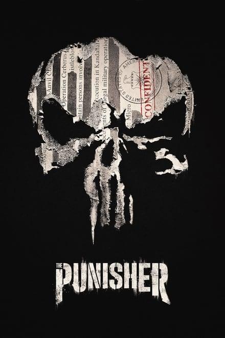Marvel's The Punisher SS01 ตอนที่ 1-13 ซับไทย [จบ] HD 1080p