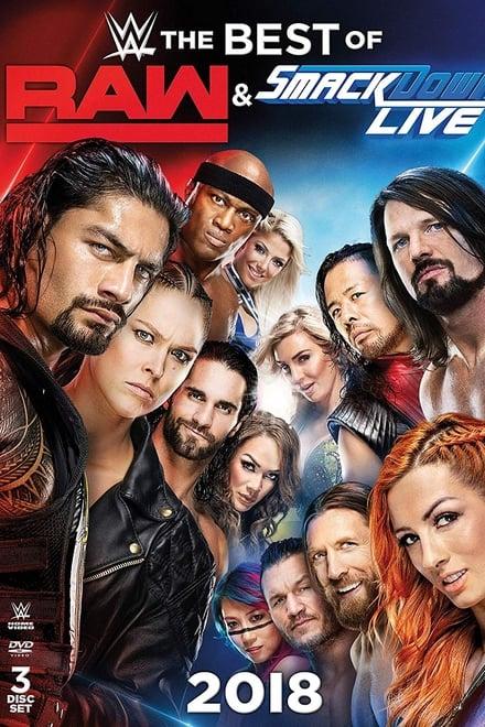 WWE Raw 12.04.2021
