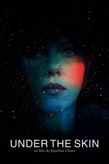 Under the Skin Streaming VF