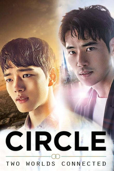 Circle: Two Worlds Connected ตอนที่ 1-12 ซับไทย [จบ] HD