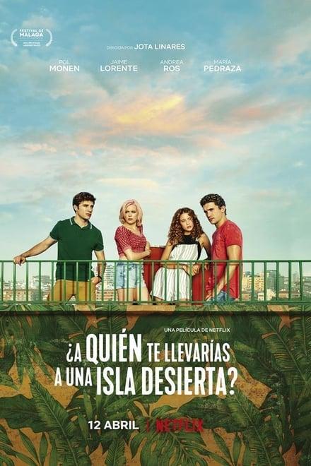 Who Would You Take to a Deserted Island? (2019) ติดเกาะล้างกับใครดี?