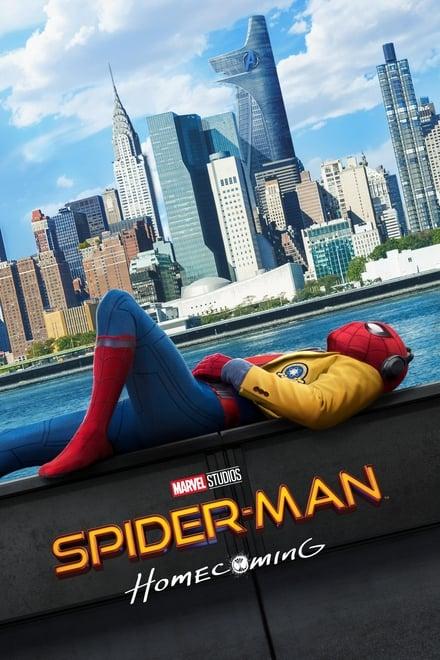 Örümcek-Adam: Eve Dönüş (2017)